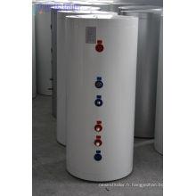 Réservoir d'eau solaire (SPPT)