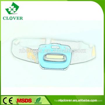 Matériau ABS 3w projecteur à cobe avec 200 lumens
