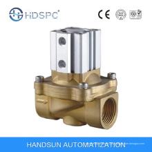 Válvula de solenoide de Control de aire de 2q serie