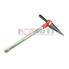 hand steel pipe reamer / reamer tool for pipe threading machine M2
