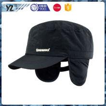 Завод Популярные специальные дизайн крючком вязаные зимние шапки Китай оптом