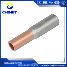Gtl Type Bimetal Connecting Tubes Used for Cable Accessories