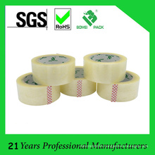 Hotmelt Self Adhesive Packing Tape