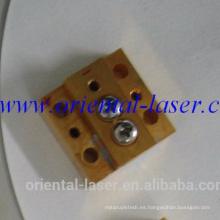 El diodo láser 808nm CS montó el mini poder del laser 20W