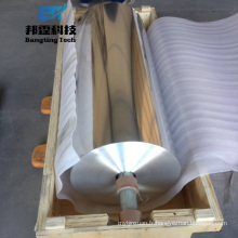 Petit pain Jumbo de papier d'aluminium d'isolation de toit de haute qualité avec le bas prix