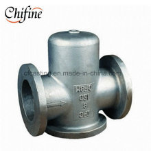 Customized Carbon Steel High Precision Investment Casting