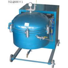 Filtro de precisión de alta calidad Yglq600-1