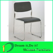 Low Price Best Seller Leather Reception Chair