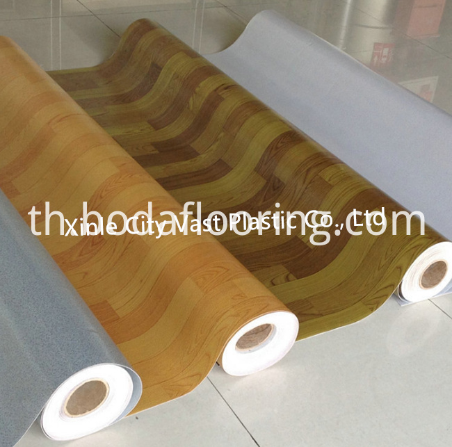 workshop coomercial flooring