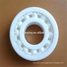 Hybrid ZrO2 Keramik Kugellager 608 mit sieben Kugel (Edelstahl Ring)