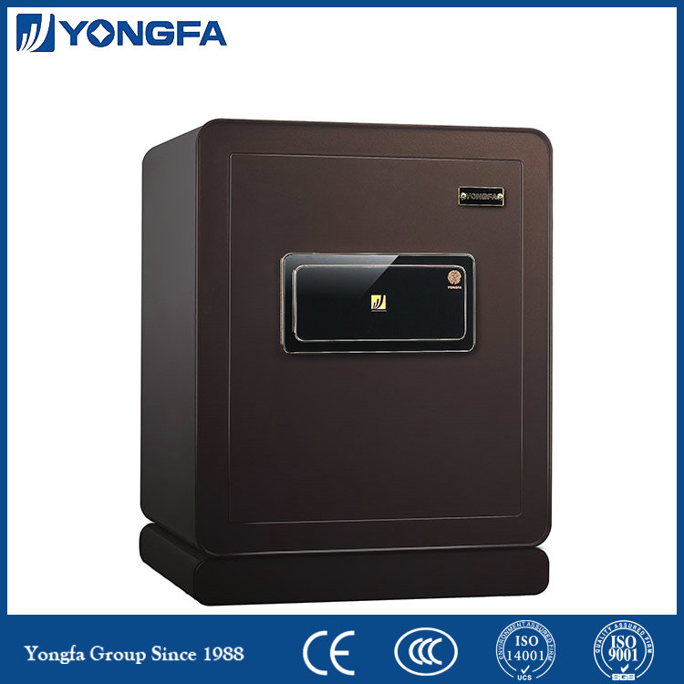 Fingerprint Safety Box