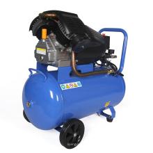 Compresor de aire profesional del pistón del mejor precio del OEM de la fuente directa de la fábrica 50L mejor