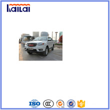JAC 4X4 Pickup con alta calidad en venta