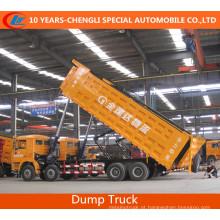Caminhão de descarga Dump de levantamento dianteiro para a venda
