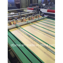 Paper Sheet and Die Cutting Machine with Rotary Type