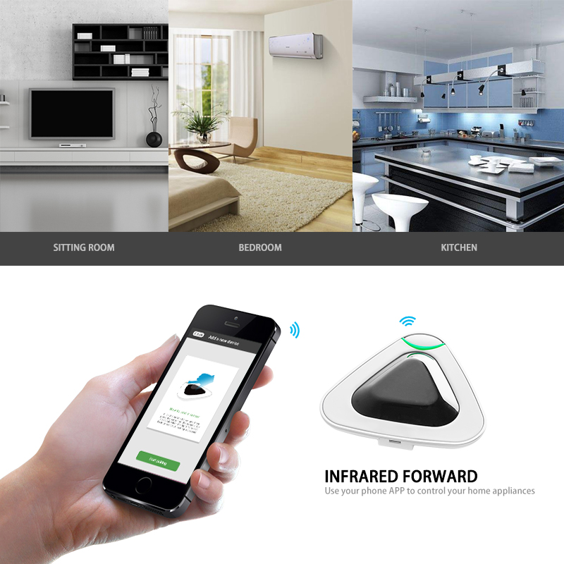 Home Control Systems