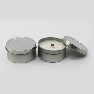 Air Purifying Scented Etikett Soy Candle