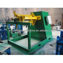 10T Гидравлический полноавтоматический стальной катушечный декомпрессор