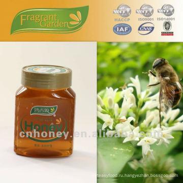 Лимонный мед чистого натурального сырого меда OEM