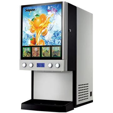 Автоматический раздатчик горячего и холодного соуса Sapoe Electric Sj-71404s