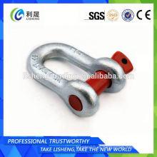 Cerradura de combinación de alambre de acero