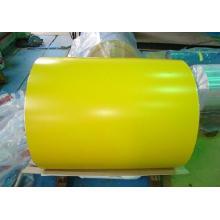 De alta calidad, mejor precio Hoja de acero recubierto de color / PPGI / Roofing Sheet