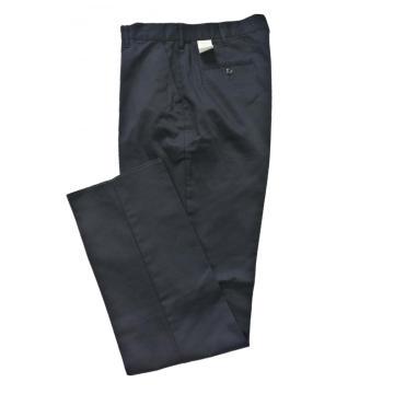 Pantalon Cargo T / C pour hommes Pantalon de costume