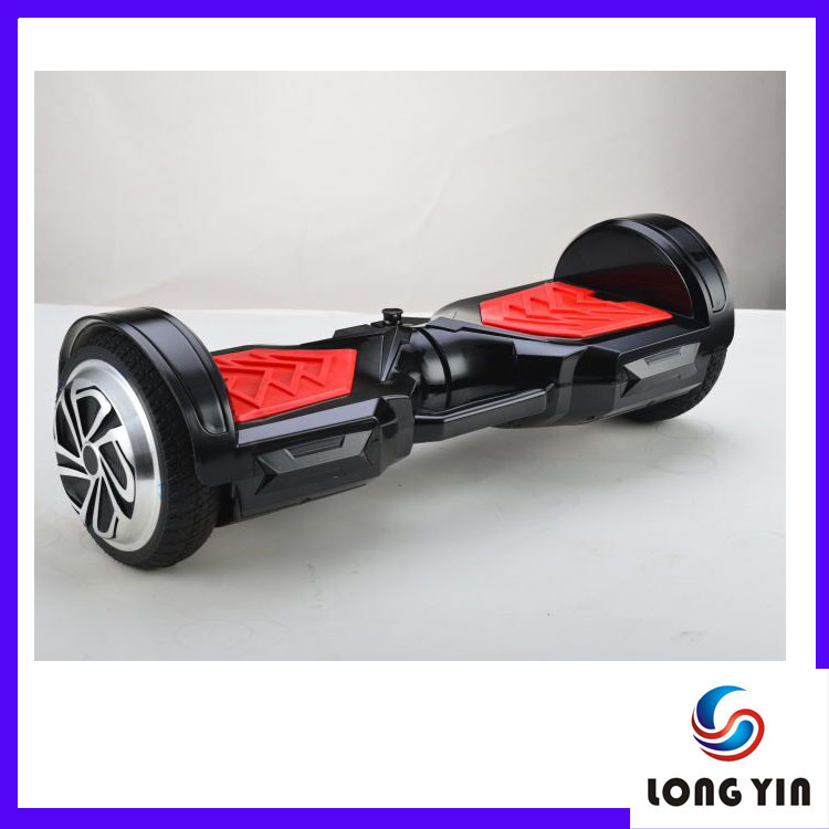 7inch 500w Two Wheel Hoverboard 600g 5