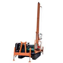 Erdungsschraubenspiralantrieb Klappstapelmaschine