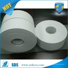Selbstklebend Zerstörbare Vinylrolle, Sicherheits-Vinyl-Aufkleber Papierrolle