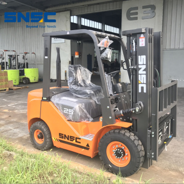 Forklift Customzied 2.5T Counter Balance