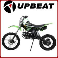Upbeat 125cc Dirt Pit Bike baratos dB125-3L