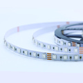 5050SMD 70led RGB luces de tira flexibles