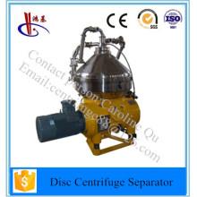 Centrifugeuse / Séparateur d'huile de noix de disque