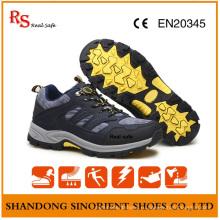 Противоскользящие наружные защитные ботинки с мягким подошвой Rj105