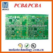Indústria pcb china fabricante oem pcb