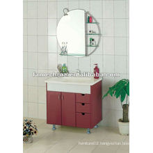 2013 hot selling bathroom furniture