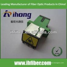 Adaptateur Fibre optique SC Simplex Shuttered