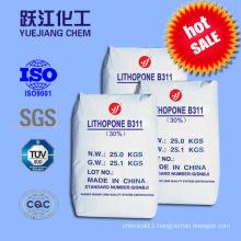 Factory Supply Lithopone B301 28-30%