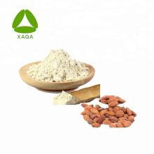 Чистый натуральный протеиновый порошок из миндаля 50% Цена