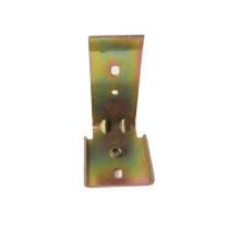 custom color zinc plating furniture stamping metal sheet stamping parts for furniture