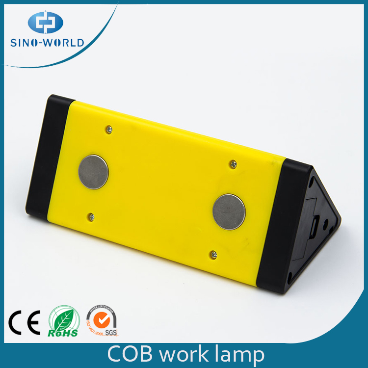 Rotatable Cob Led Work Light
