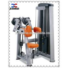 machine d'élévation latérale / machine de gymnastique de forme physique / machine de sport