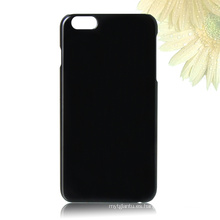 para la contraportada del iPhone 6, caja plástica 3D del teléfono de la sublimación en blanco para el iPhone 6