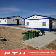 China Flat Pack Container House as Prefabricated Home Building
