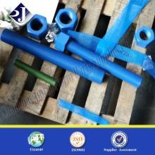 China Lieferant Ts16949 Bolzenschraube mit blauem PTFE-Beschichtung