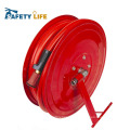 Chinese factory price automatic fire hydrant fire hose reel 671