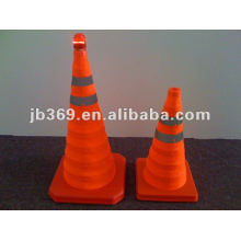ORNAGE LED LIGHT SAFETY TRAFFIC CONES