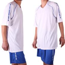 Beliebte Design Sportbekleidung für die neue Saison der Fußball-Verschleiß