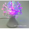 Lotus LED luces de regalo juguetes de luz